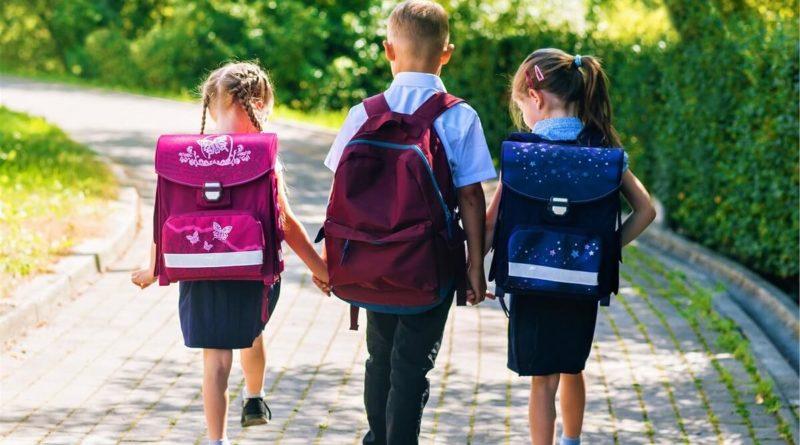 Školní batohy pro děti